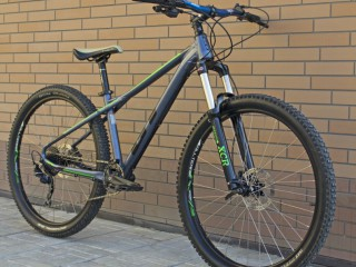 GT Avalanche Elite 27,5 S Custom