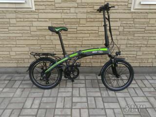 Электровелосипед Eltreco Leto 2019 (новый)