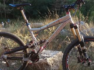 Rocky Mountain Slayer SXC 90 M/L