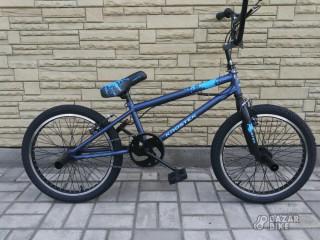 BMX Krostek Freestyle 215 9.8