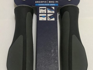 Грипсы ВВВ ErgoFix BHG-75 (новые)