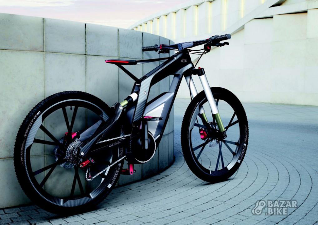 Привоз велосипедов из Литвы, Германии и Польши