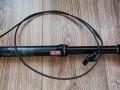 Дроппер KS LEV DX 150мм/31.6 с выносной манеткой