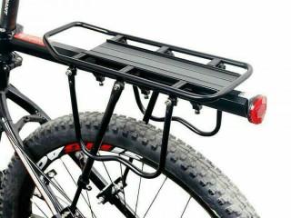 Велобагажник Kaiwei алюминиевый